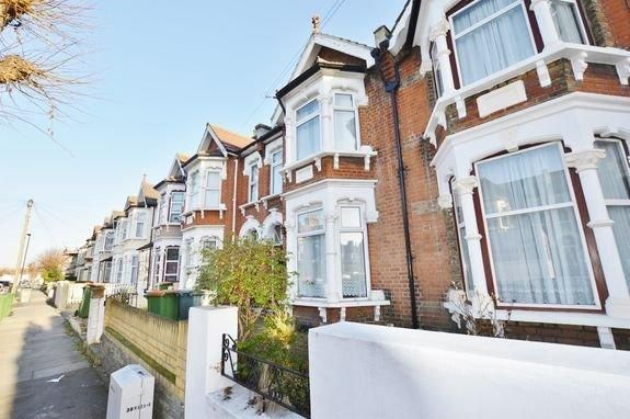 Thumbnail Semi-detached house to rent in Second Avenue, London