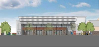 Thumbnail Retail premises to let in Mountsorrel Memorial Centre, Leicester Road, Mountsorrel, Loughborough