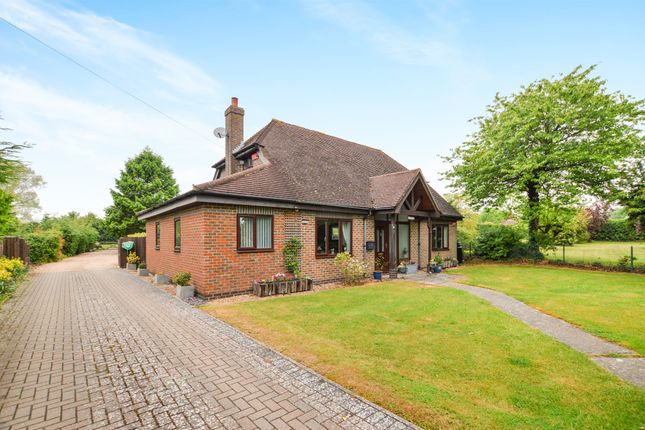 Thumbnail Property for sale in Mill Hill, Ashford Road, Kingsnorth