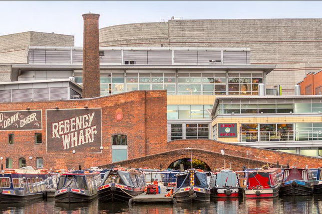 Pub/bar to let in Broad Street, Birmingham
