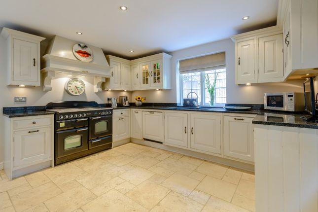 Kitchen of Twyford Road, Binfield, Berkshire RG42