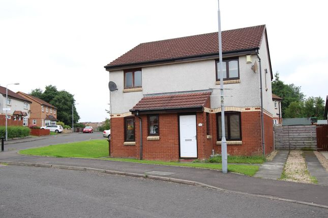 Thumbnail Property for sale in Strathmore Walk, Coatbridge