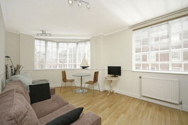 Thumbnail Property to rent in Chelsea Cloisters, Sloane Avenue, London