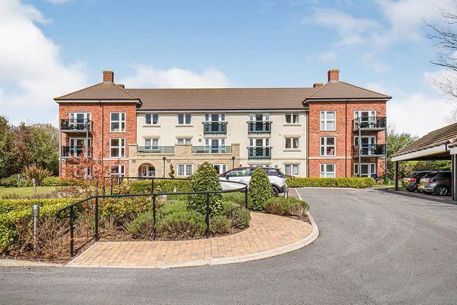 Thumbnail Flat for sale in Chestnut Court, 99 Marton Gate, Bridlington, East Riding Of Yorkshi