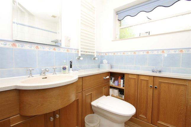 Family Bathroom of Thornhill Road, Ickenham, Uxbridge UB10