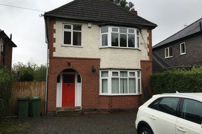 Detached house to rent in Hinckley Road, Leicester