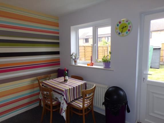 Dining Kitchen of Camomile Close, Tame Bridge, Walsall WS5
