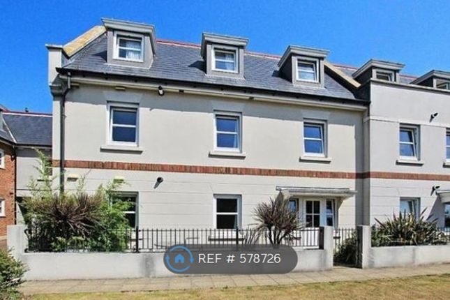 Thumbnail Room to rent in Kings Quarter, Worthing