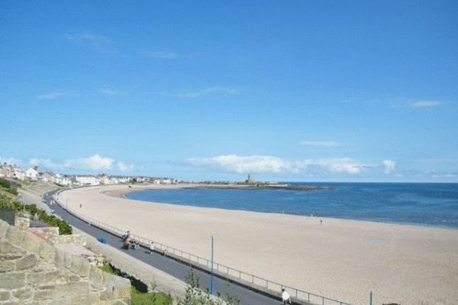 Thumbnail Property to rent in Windsor Road, Newbiggin-By-The-Sea