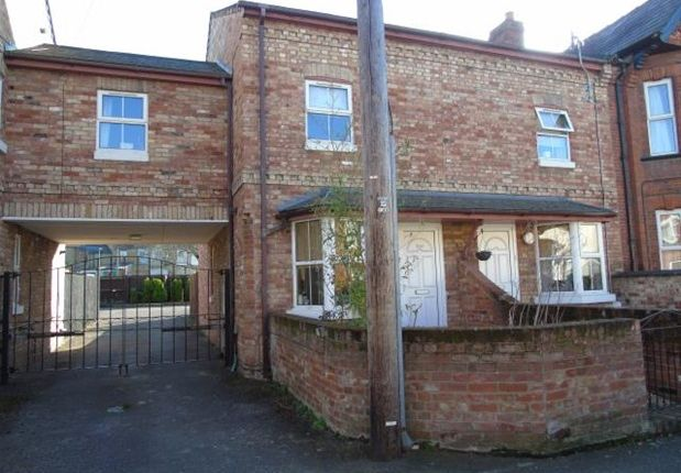 Thumbnail Link-detached house to rent in All Saints Road, Newmarket