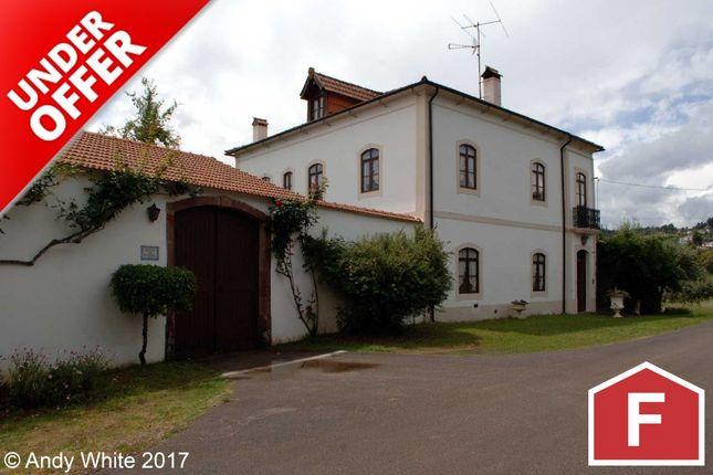 Vila Nova De Poiares, Central Portugal, Portugal