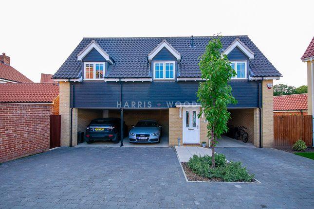 Ringlet Lane, Stanway, Colchester CO3