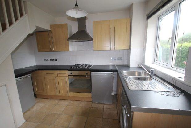 1 bed property to rent in Lanercost Road, Crawley