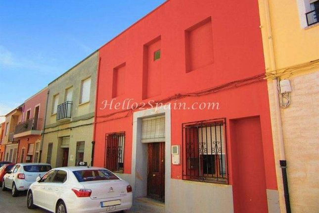 Town house for sale in Pedreguer, Alicante, Spain