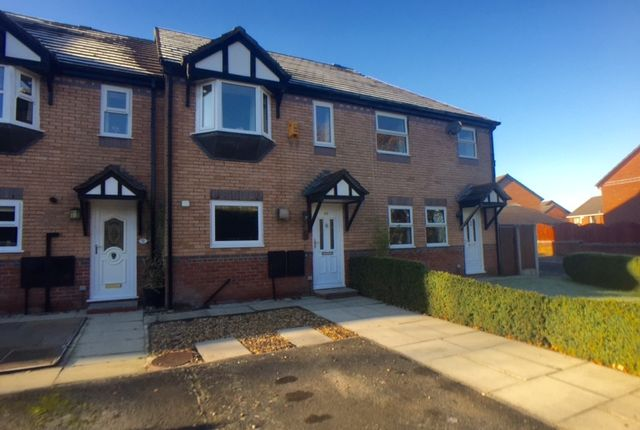 Thumbnail Mews house to rent in Charles St, Clayton Le Moors, Accrington