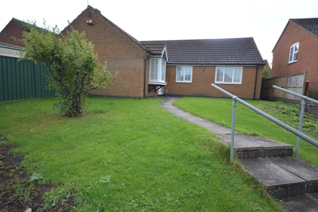 Thumbnail Detached house to rent in Vetch Close, Narborough, Leicester