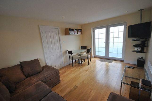 Flat to rent in Bells Walk, London Road, Sawbridgeworth
