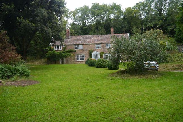 Thumbnail Property to rent in Coombe Lane, Compton Bishop, Axbridge