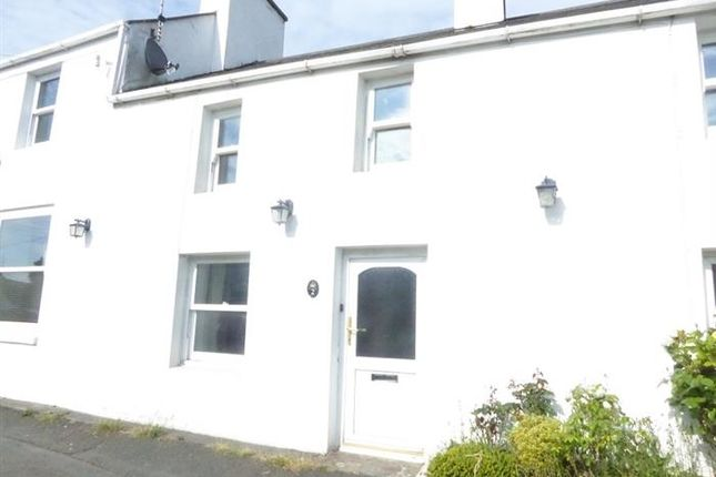 Thumbnail Detached house to rent in Fairview Cottages, Main Road, Glen Maye