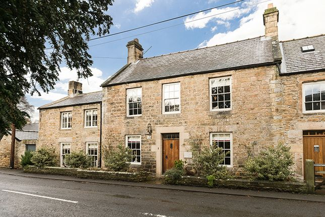 Farmhouse for sale in Newbrough Farmhouse, Newbrough, Hexham, Northumberland