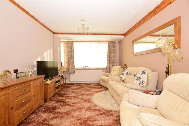 Lounge Area of Gerald Road, Dagenham, Essex RM8