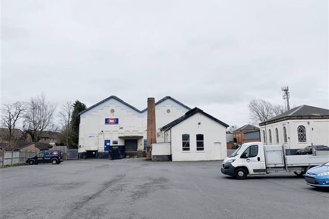 Thumbnail Commercial property to let in Long Eaton, Nottingham