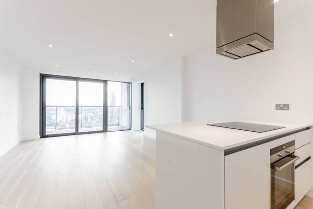 2 bed flat for sale in Horizons Tower, Canary Wharf
