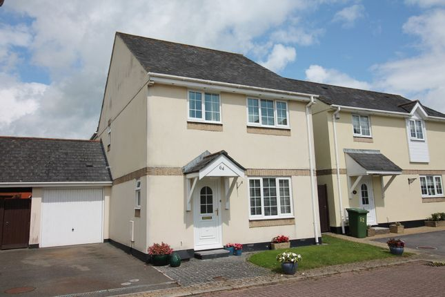 Thumbnail Detached house for sale in Great Woodford Drive, Plympton, Plymouth