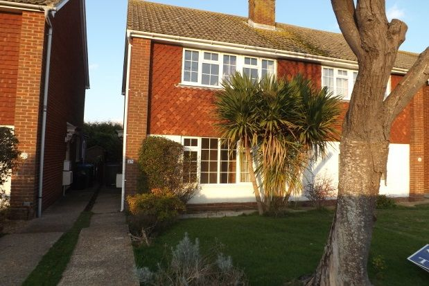 Thumbnail Property to rent in Turnpike Close, Ringmer, Lewes