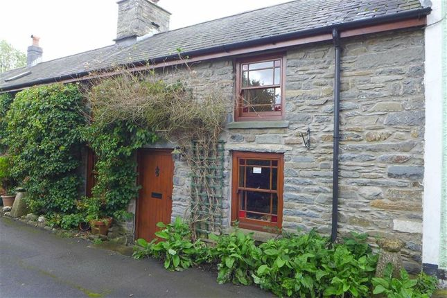 Thumbnail Cottage for sale in Well Street, Tregaron, Ceredigion