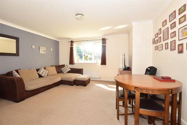 Living Room of Roberts Way, Cranleigh, Surrey GU6