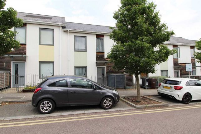 Thumbnail Terraced house for sale in Potter Mews, Colchester