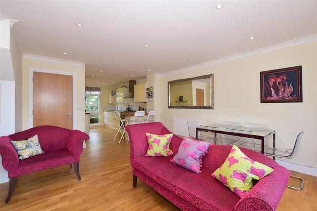 Thumbnail Town house for sale in Bridle Path, Beddington, Croydon, Surrey