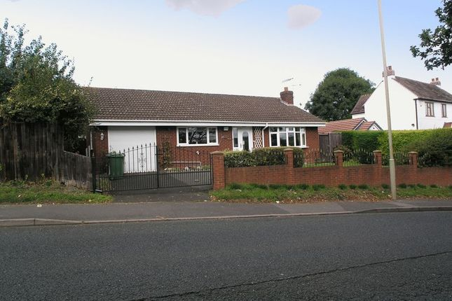 Thumbnail Detached bungalow for sale in Brierley Hill, Quarry Bank, Caledonia