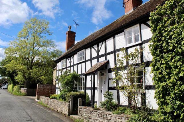Thumbnail Cottage for sale in Kingsland, Leominster