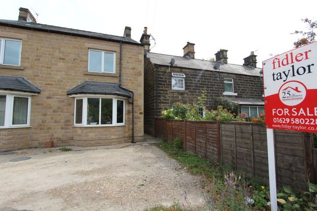 Thumbnail Semi-detached house for sale in The Meadows, Dale Road North, Darley Dale