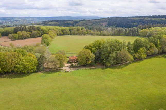 3 bed cottage for sale in Wolvens Lane, Coldharbour, Dorking, Surrey RH5