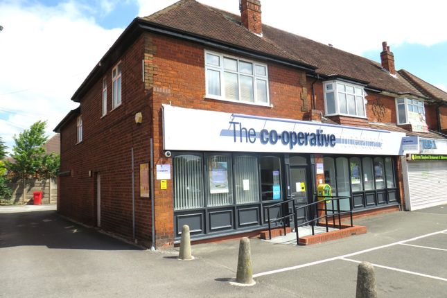Thumbnail Flat to rent in Chester Road, Castle Bromwich, Birmingham