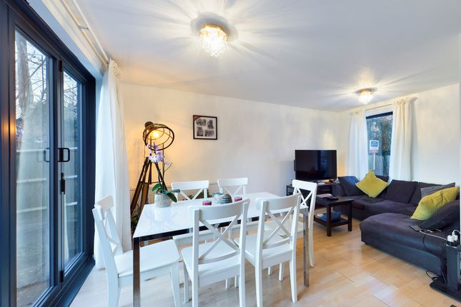 Thumbnail End terrace house to rent in Closemead Close, Northwood