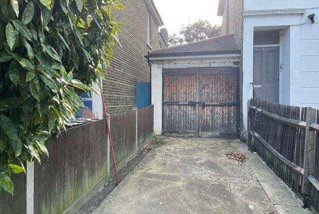 Thumbnail Land for sale in Parkland Road, Wood Green, London