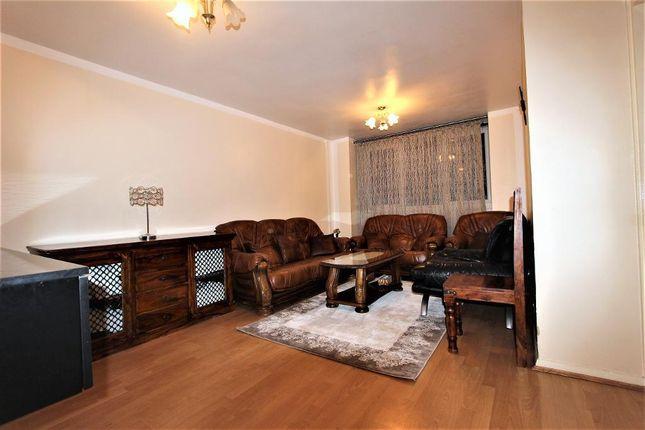 3 bed maisonette for sale in Bruckner Street, Queens Park, London
