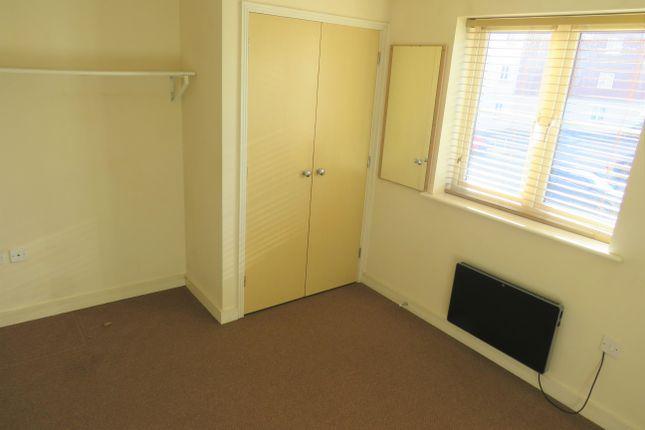 Master Bedroom of Arnold Road, Mangotsfield, Bristol BS16