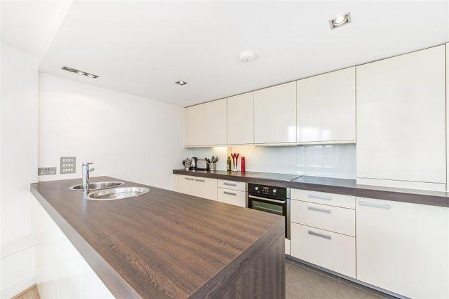 Kitchen 2 of Salamanca Place, Vauxhall, London SE1