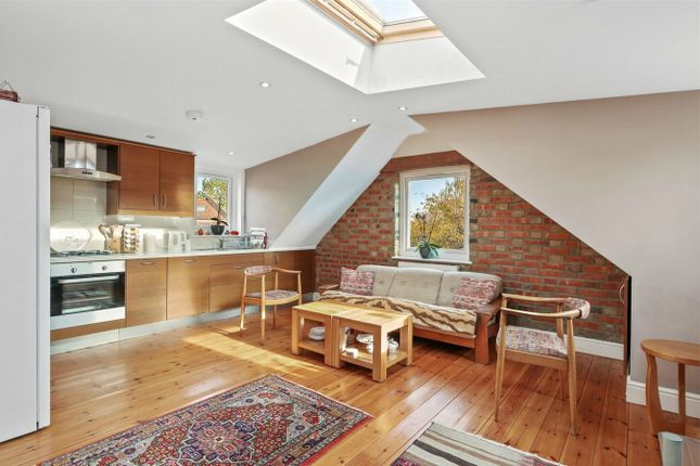 Thumbnail Flat for sale in Woodgrange Avenue, London