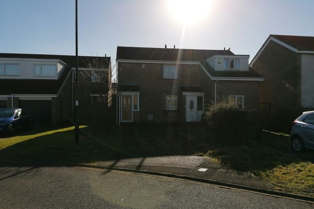 1 bed semi-detached house for sale in Rosedale Court, Newcastle Upon Tyne, West Denton NE5