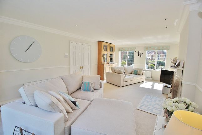 Lounge of Cherry Gardens, High Salvington, Worthing, West Sussex BN13