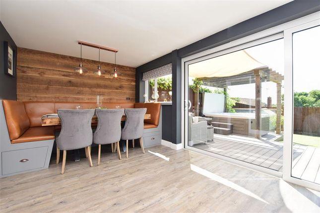 Kitchen/Diner of Waldy Rise, Cranleigh, Surrey GU6
