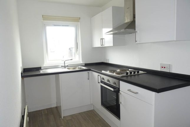 Thumbnail Flat to rent in North Methven Street, Perth