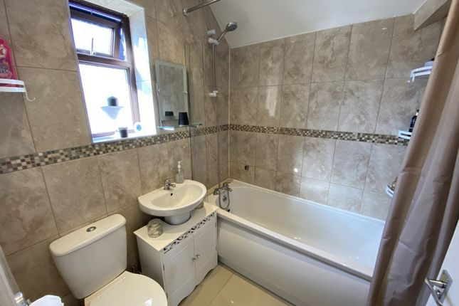 Thumbnail Terraced house for sale in Merthyr Road, Pontwalby, Glynneath, Neath