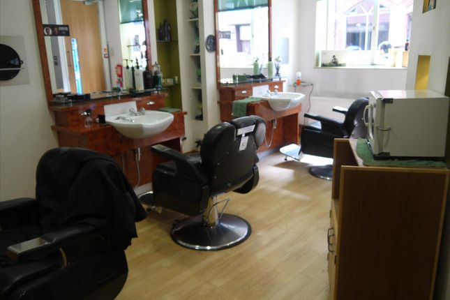 Retail premises for sale in Hair Salons LS1, West Yorkshire